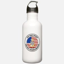 Lost Coast Cpoa Stainless Water Bottle 1.0l
