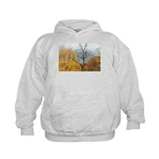 Unique Finicky Hoodie
