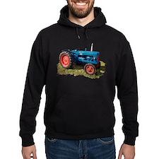 Fordson Vintage Tractor Hoodie