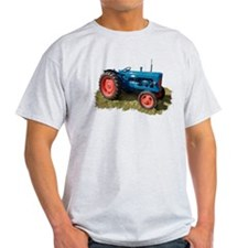 Fordson Vintage Tractor T-Shirt
