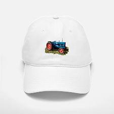 Fordson Vintage Tractor Baseball Baseball Cap