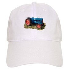 Fordson Vintage Tractor Baseball Cap