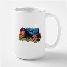 Fordson Vintage Tractor Mugs