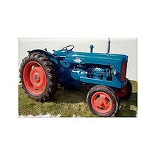 Fordson Vintage Tractor Magnets