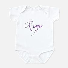 Ringer 26 Infant Bodysuit
