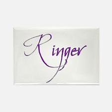 Ringer 26 Rectangle Magnet