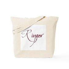 Ringer 28 Tote Bag