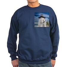 Olcott Beach 1 Sweatshirt