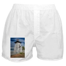 Olcott Beach 1 Boxer Shorts