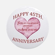 45th Wedding Anniversary Gift Ideas Uk : 45th Wedding Anniversary Unique 45th Wedding Anniversary Gift Ideas ...