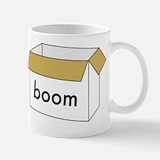 Cute Boom box Mug