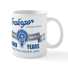 Fralinger 100th Anniversary Mugs