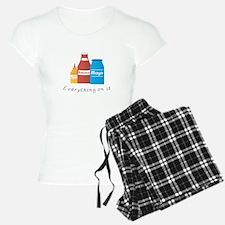 Everything On It Pajamas