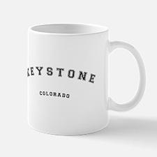 Keystone Colorado Mugs