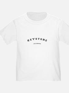 Keystone Colorado T-Shirt