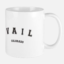 Vail Colorado Mugs