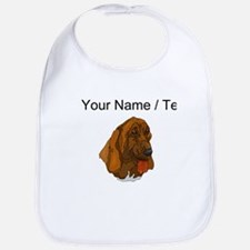Bloodhound (Custom) Bib