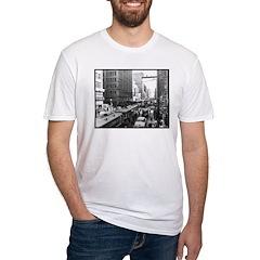 Dallas, Downtown-1950's #2 Shirt