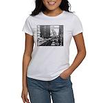 Dallas, Downtown-1950's #2 Women's T-Shirt