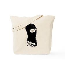 Hood girl Tote Bag
