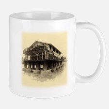 Boathouse 5 Mug