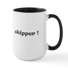Skipper! Mug