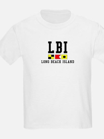 Long Beach Island, NJ T-Shirt