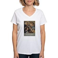 world war 2 poster art T-Shirt