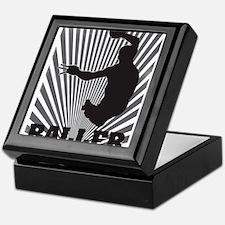 Baller Keepsake Box