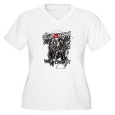 Sons of Anarchy R T-Shirt