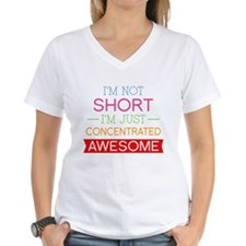 I'm Not Short I'm Just Concentrated Awesome Women'