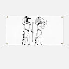 Anubis thoth Banner