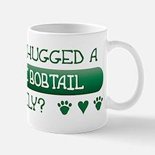 Hugged Bobtail Mug