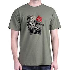 SOA Crystal Ball 2 T-Shirt