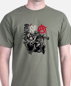 SOA Crystal Ball 2 T-Shirt