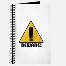 Beware Journal