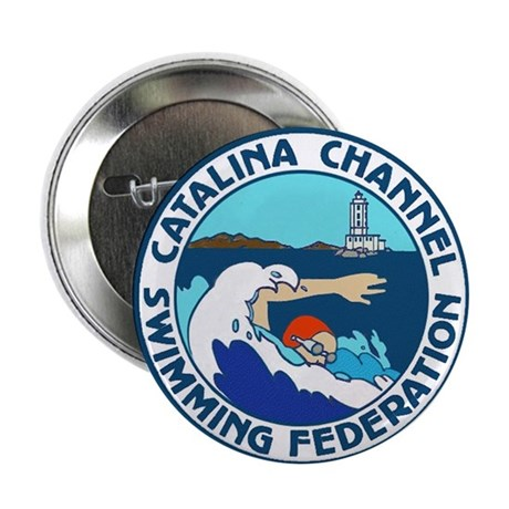Swim Catalina Logo Button