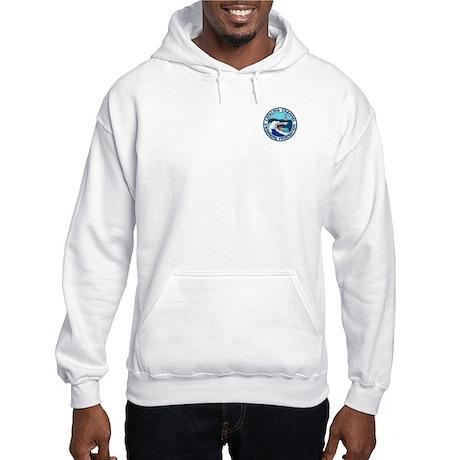 Swim Catalina Hooded Sweatshirt