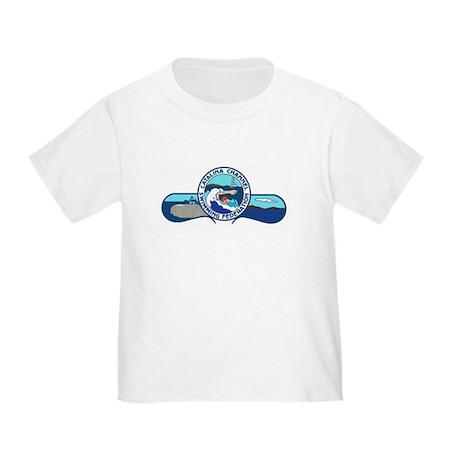 Swim Catalina Toddler T-Shirt