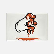 Blood Gang Magnets