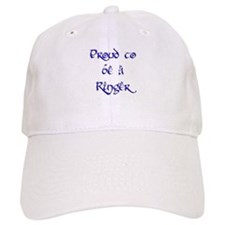 Proud to be a Ringer 4 Baseball Cap