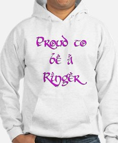 Proud to be a Ringer 6 Hoodie