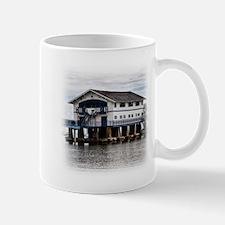 Boathouse 4 Mug