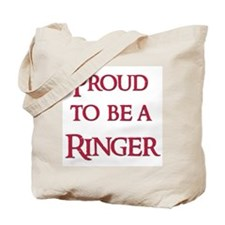 Proud to be a Ringer 8 Tote Bag