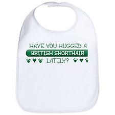 Hugged Shorthair Bib