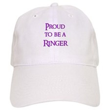 Proud to be a Ringer 10 Baseball Cap