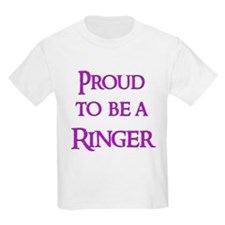 Proud to be a Ringer 10 T-Shirt