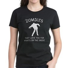 Zombies Tee