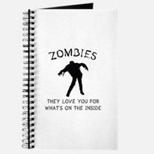 Zombies Journal