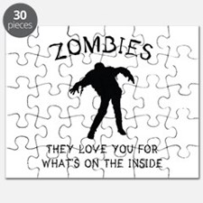 Zombies Puzzle